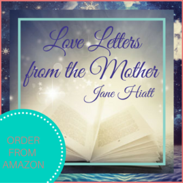Love Letters from the Mother Book