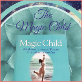 Magic Child Book